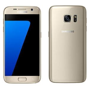 Galaxy S7 32 Gb - Dorado - Libre
