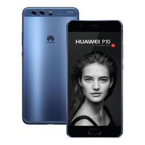Huawei P10 Plus 128 Gb - Blau (Peacock Blue) - Ohne Vertrag