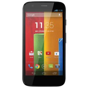 Motorola Moto G 8 Gb - Schwarz - Ohne Vertrag