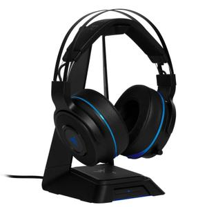 Casque Réducteur de Bruit Gaming avec Micro Razer Thresher Ultimate - Noir/Bleu