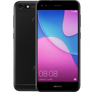 Huawei Y6 Pro (2017) 16GB Dual Sim - Zwart (Midnight Black) - Simlockvrij