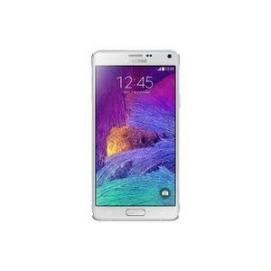 Galaxy Note 4 16 Gb   - Weiß - Ohne Vertrag