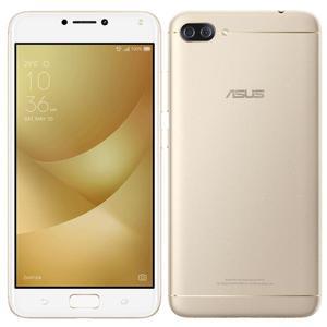 Asus Zenfone 4 Max 32 Gb Dual Sim - Weißgold - Ohne Vertrag