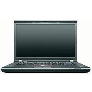 "Lenovo ThinkPad T510 15"" Core i5 2,4 GHz  - SSD 128 Go - 4 Go AZERTY - Français"