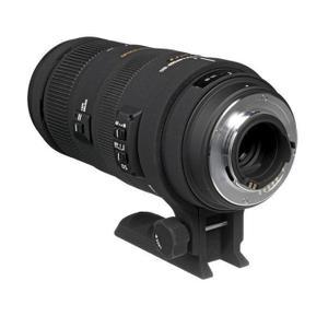 Objectif Sigma APO 120-400mm F4.5-5.6 EX DG OS HSM
