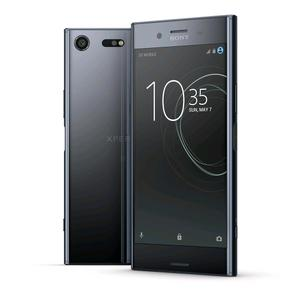 Sony Xperia XZ Premium 64 Gb - Schwarz - Ohne Vertrag