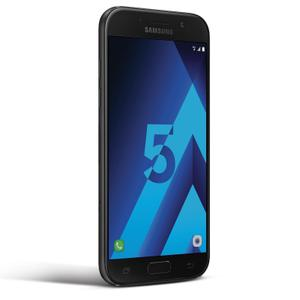 Galaxy A5 (2017) 32GB   - Nero