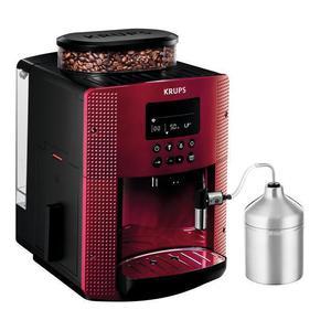 Cafetière avec broyeur Compatible Nespresso Krups EA8165