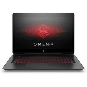 """HP Omen 17-w251nf 17"""" Core i5-7300HQ 2,5 GHz - HDD 1 To - 8 Go - Nvidia GeForce GTX 1050 AZERTY - Français"""