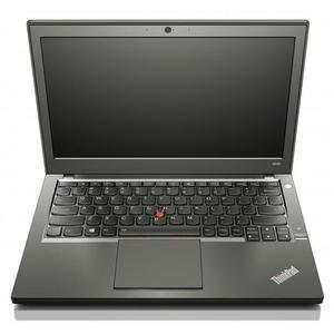 "Lenovo ThinkPad X240 12"" Core i5 1,9 GHz - HDD 1 To - 8 Go QWERTY - Anglais (US)"