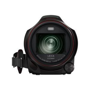 Cámara Panasonic HC-VX980 Negro