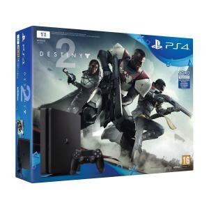 Console de jeux Sony PS4 Slim + Destiny 2