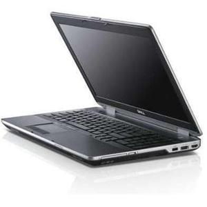 """Dell Latitude E6330 13"""" Core i5 2,7 GHz  - SSD 120 GB - 4GB AZERTY - Französisch"""
