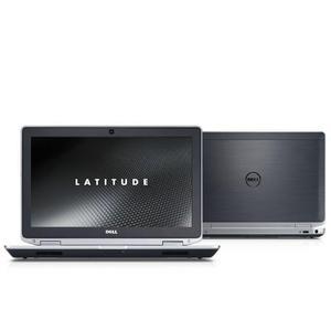 """Dell Latitude E6330 13"""" Core i5 2,7 GHz - SSD 240 GB - 4GB AZERTY - Frans"""