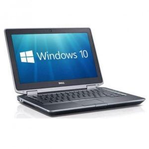 """Dell Latitude E6330 13"""" Core i5 2,7 GHz - SSD 120 GB - 8GB Tastiera Francese"""