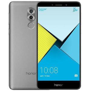 Huawei Honor 6X 64 Gb Dual Sim - Grau - Ohne Vertrag