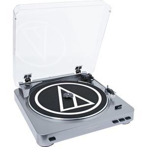 Audio-Technica AT-LP60 Tocadiscos