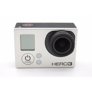 Sport Camera GoPro Hero 3+ Black Edition - Grijs