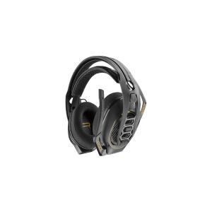 Casque Réducteur de Bruit Gaming avec Micro Plantronics Rig 800HD Dolby Atmos - Noir