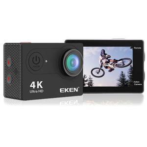 Action Sport-Kamera EKEN H9R - Schwarz