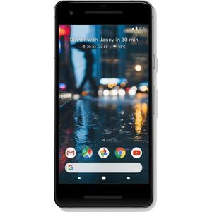 Google Pixel 2 128 Go   - Noir - Débloqué