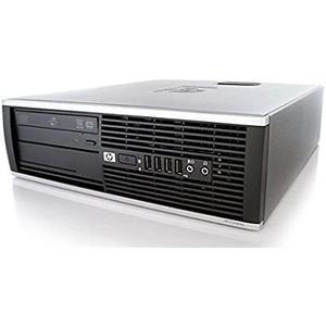 Hp Compaq 8100 Elite SFF Core i5 3,2 GHz - HDD 250 GB RAM 4 GB