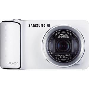 Kompakt Kamera  Galaxy EK-GC110 - Weiß