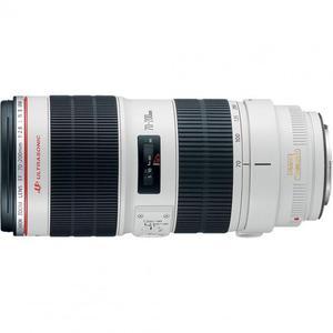 Ziel - Canon EF 70-200mm 1: 2,8L IS II USM