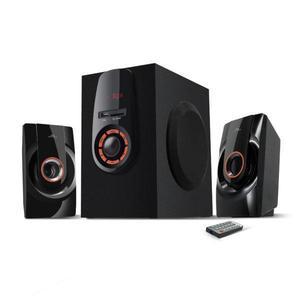 Lautsprecher Suza SoundPhonic 2.1 - Schwarz