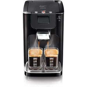 Kaffeepadmaschine Senseo kompatibel Philips HD7866/61