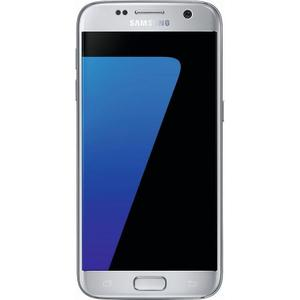 Galaxy S7 32 GB   - Silver - Unlocked