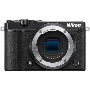 Video camera Nikon 1 J5 - Black