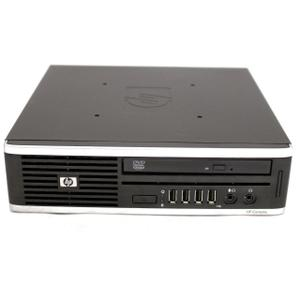 Hp Compaq 8000 Elite Core 2 Duo 3 GHz - HDD 160 Go RAM 4 Go