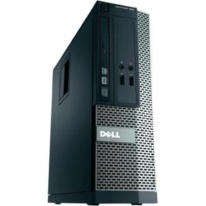 Dell OptiPlex 390 SFF Core i3 3,3 GHz - HDD 250 GB RAM 4GB AZERTY