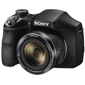Bridge camera Sony Cyber-shot DSC-HX300 - Zwart