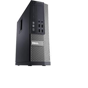 Dell Optiplex 7010 SFF Core i7 3,4 GHz - HDD 500 GB RAM 16 GB