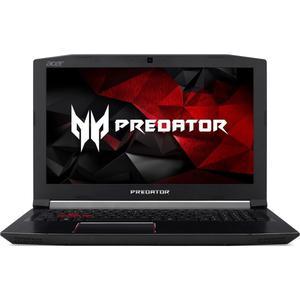 """Acer Predator Helios 300 G3-572-5409 15"""" Core i5 2,5 GHz - SSD 128 Go + HDD 1 To - 8 Go - NVIDIA GeForce GTX 1050 AZERTY - Français"""