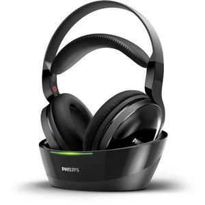 Casque Bluetooth Philips SHC8800/12 - Noir