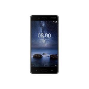 Nokia 8 64 Go   - Acier - Débloqué