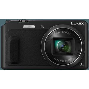 Panasonic Lumix DMC-TZ57 Compacto 16 - Preto