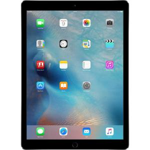 "iPad Pro 12,9"" 2. Generation (2017) 12,9"" 64GB - WLAN - Space Grau - Kein Sim-Slot"