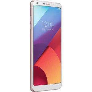 LG G6 32GB Dual Sim - Valkoinen - Lukitsematon