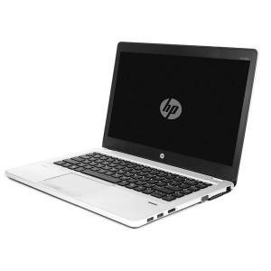 """HP EliteBook Folio 9470m 14"""" Core i5 1,9 GHz  - SSD 128 Go - 8 Go AZERTY - Français"""