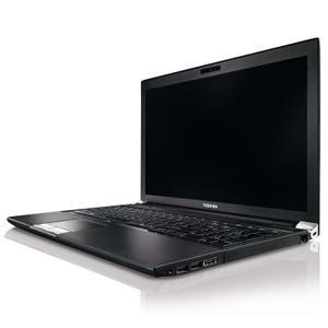 """Toshiba Tecra R850 15"""" Core i5 2,5 GHz - HDD 320 GB - 4GB AZERTY - Ranska"""