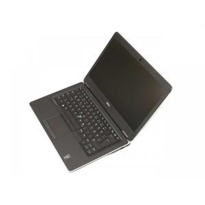 """Dell Latitude E7440 14"""" Core i5 1,9 GHz  - SSD 256 GB - 4GB AZERTY - Französisch"""