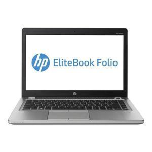 """HP EliteBook Folio 9470M 14"""" Core i5 1,8 GHz - HDD 500 Go - 8 Go AZERTY - Français"""