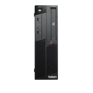 Lenovo ThinkCentre M90P SFF Core i5 3,2 GHz - SSD 240 Go RAM 4 Go