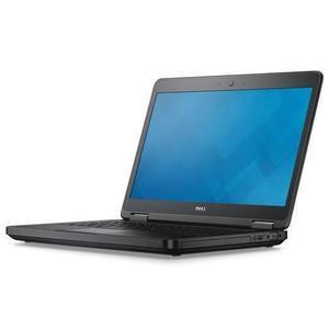 """Dell Latitude E5440 14"""" Core i5 2 GHz - HDD 500 GB - 4GB AZERTY - Französisch"""
