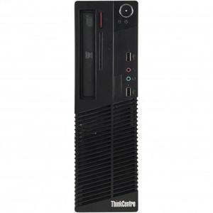 Lenovo ThinkCentre M70E SFF Pentium 3,2 GHz - HDD 500 GB RAM 4 GB
