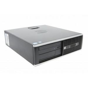 Hp Compaq Elite 8300 SFF Core i7 3,4 GHz - HDD 500 Go RAM 4 Go